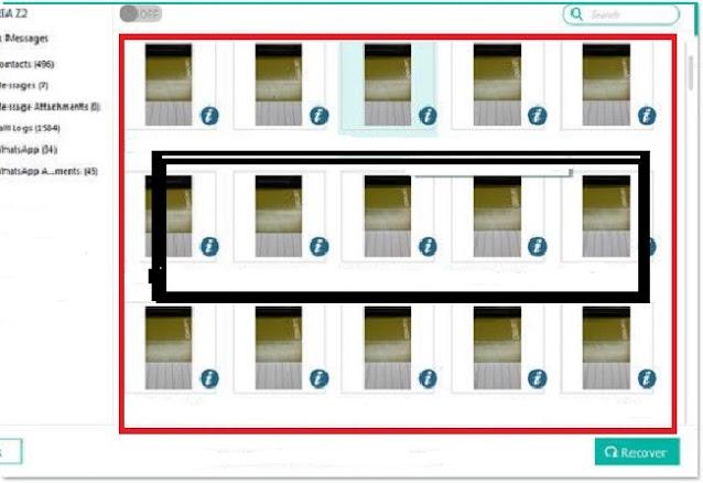كيفية استعادة الصور المحذوفة من هواتف أندرويد