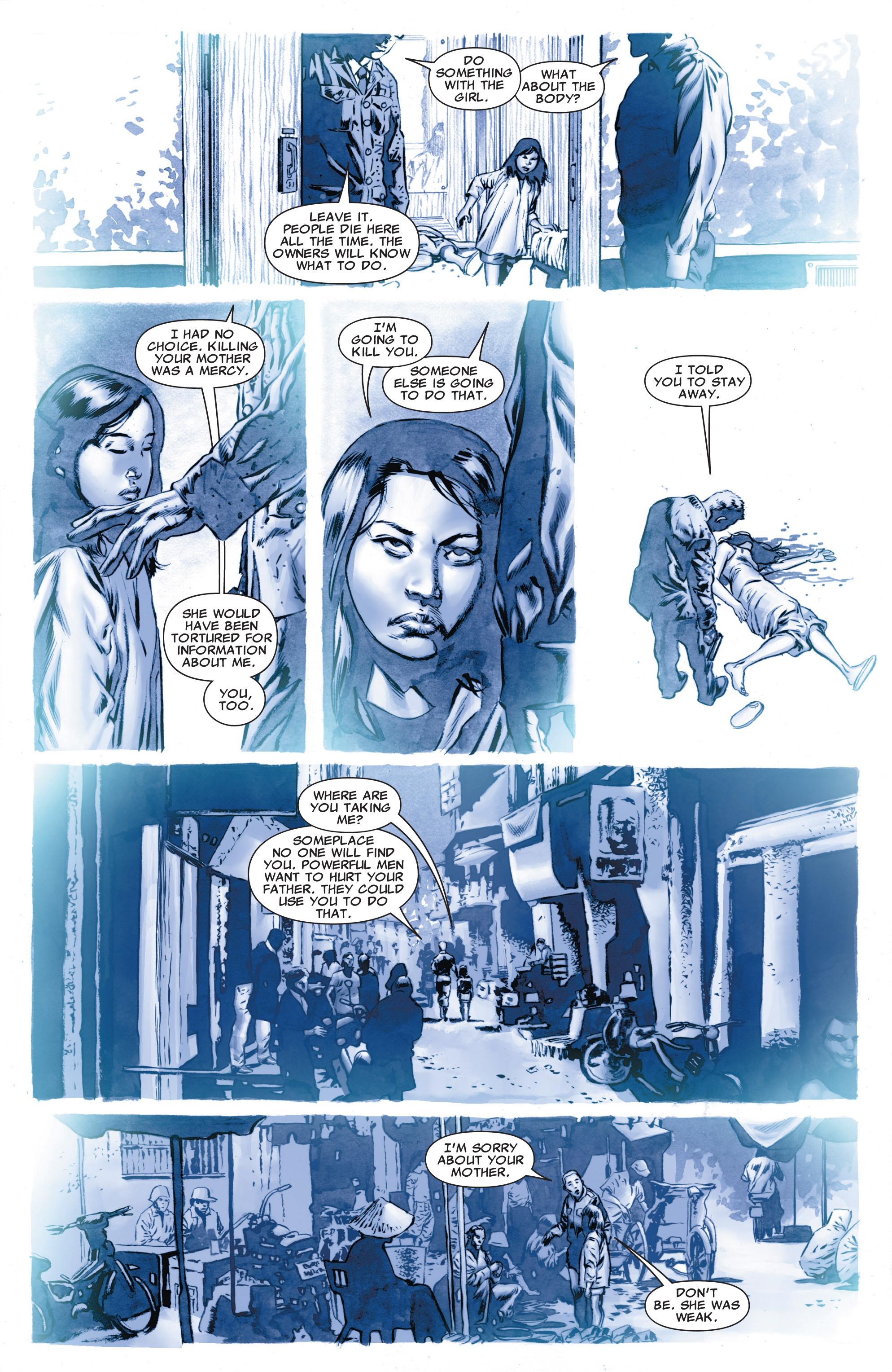 Read online Astonishing X-Men (2004) comic -  Issue #55 - 4