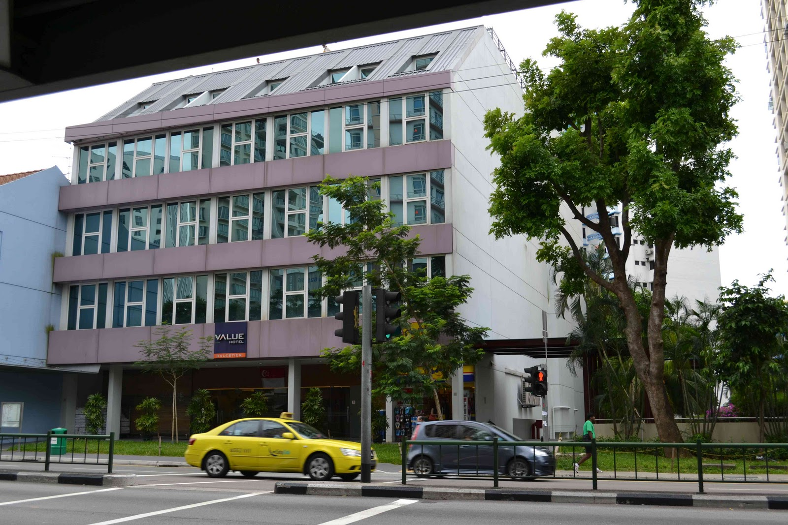 Singapore Value Hotel Balestier