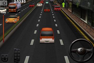 Dr. Driving v1.52 Mod