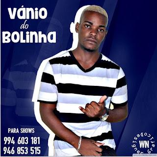 Vánio do Bolinha - Este Boda (Afro house)