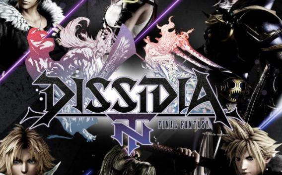 Análisis | Dissidia Final Fantasy NT