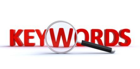 Optimasi Keyword