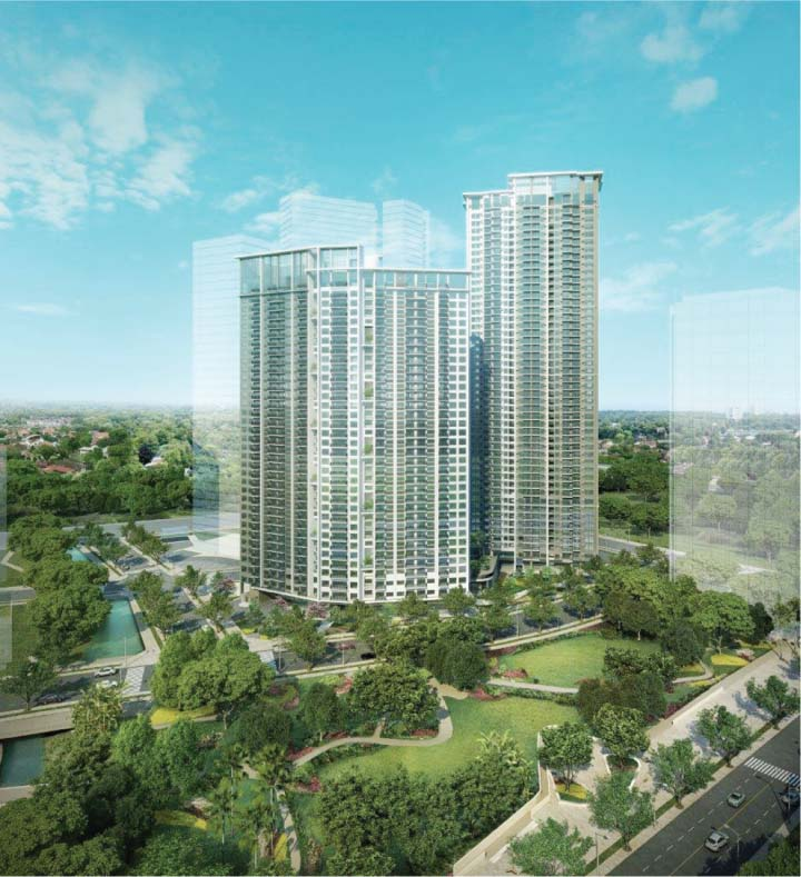 vertical lifestyle condo for sale