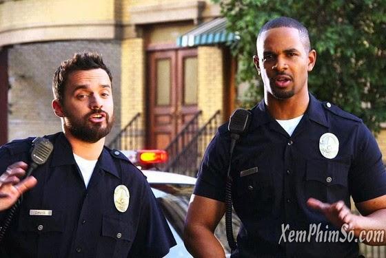 Cùng Trở Thành Cớm xemphimso rs 560x375 140814122733 1024.lets be cops