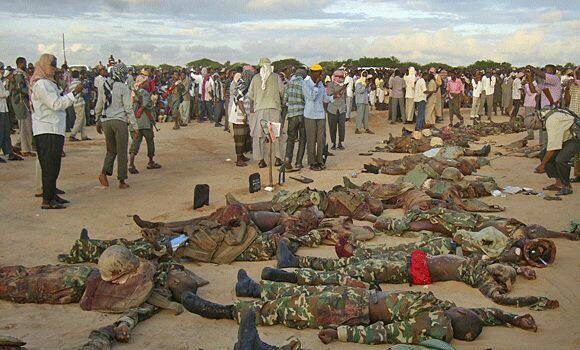 We lost 31 soldiers to Boko Haram in one month - Army