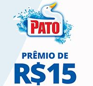 Promoção Pato: Crédito celular 15 reais promopato.com.br