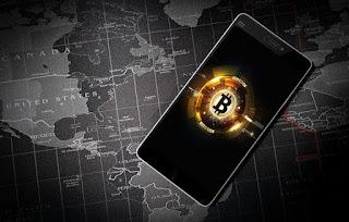 Enviar dinero bitcoin