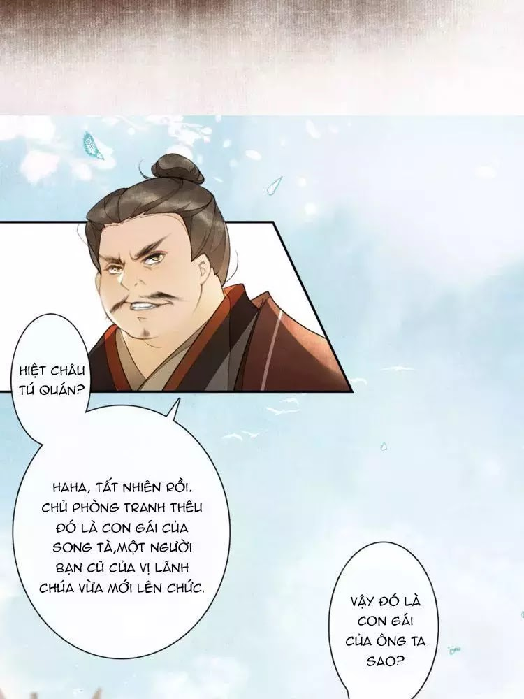 Khánh Hi Kỷ Sự chap 12 - Trang 26