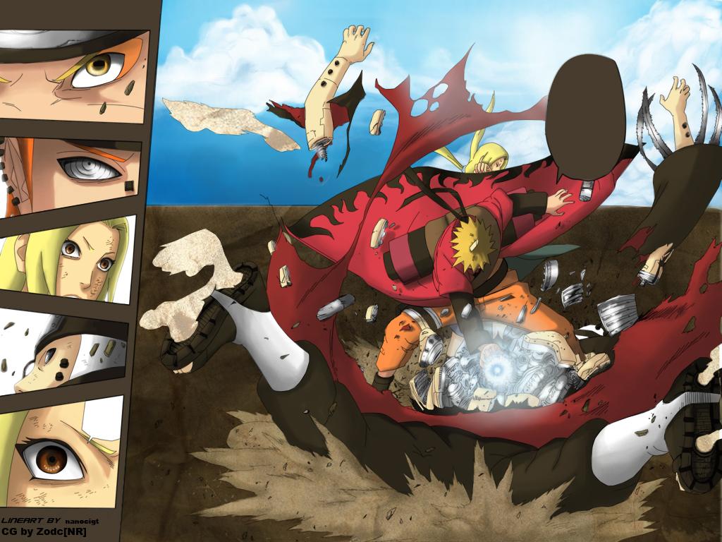 Naruto Shippuden 2012 Naruto Wallpaper | GameStart