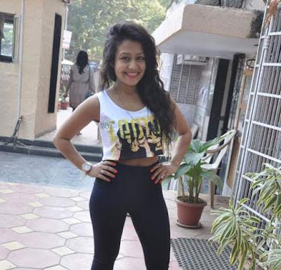 Neha Kakkar Full HD Images | hdwallpaper4all | Pinterest | Neha ...