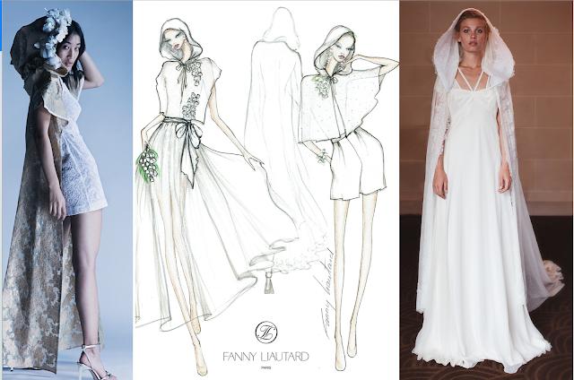 FANNY LIAUTARD, robes de mariée sur mesure