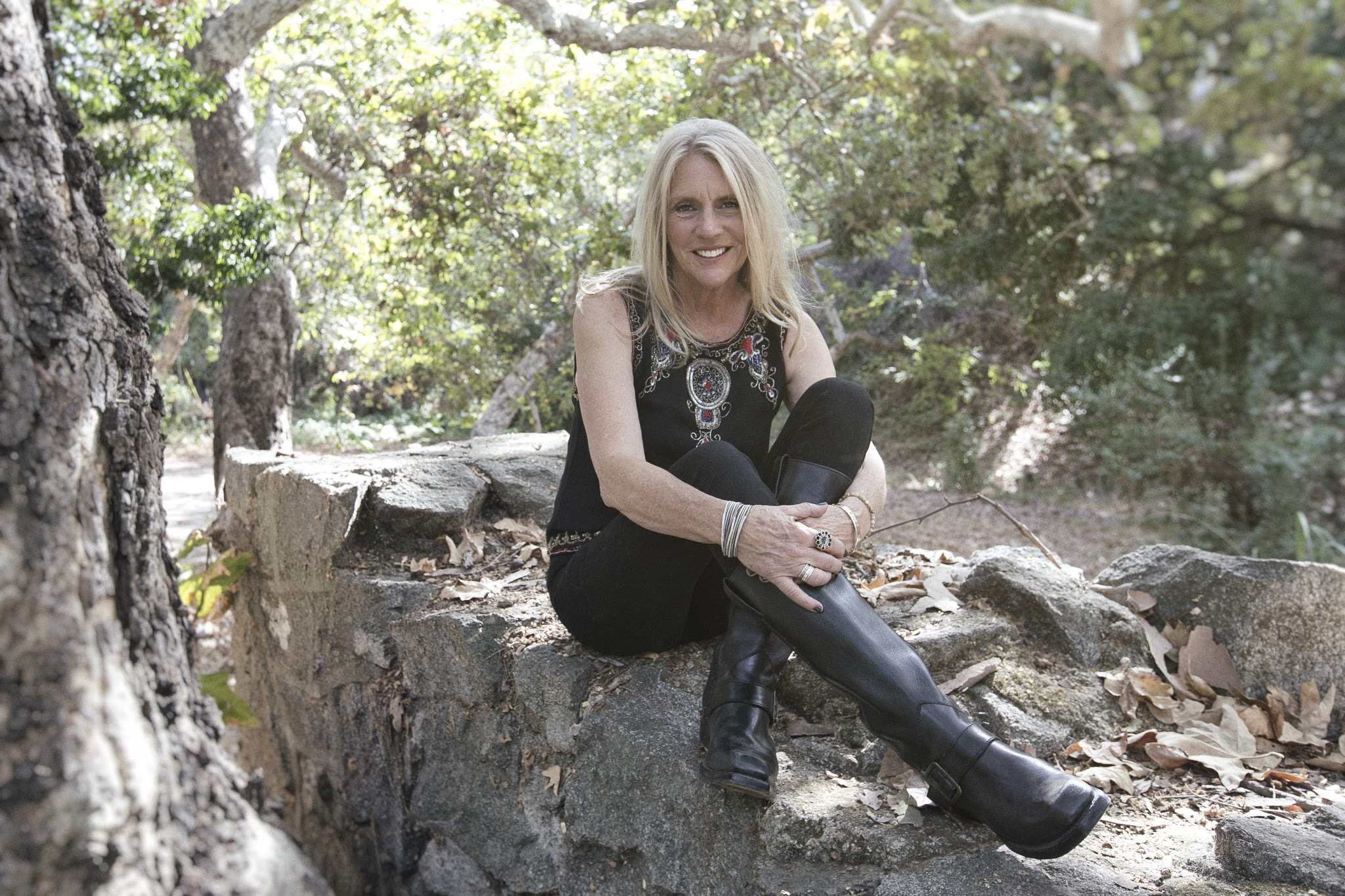 Speakers in Code: [INTERVIEW] Pegi Young on 30 Years of ...