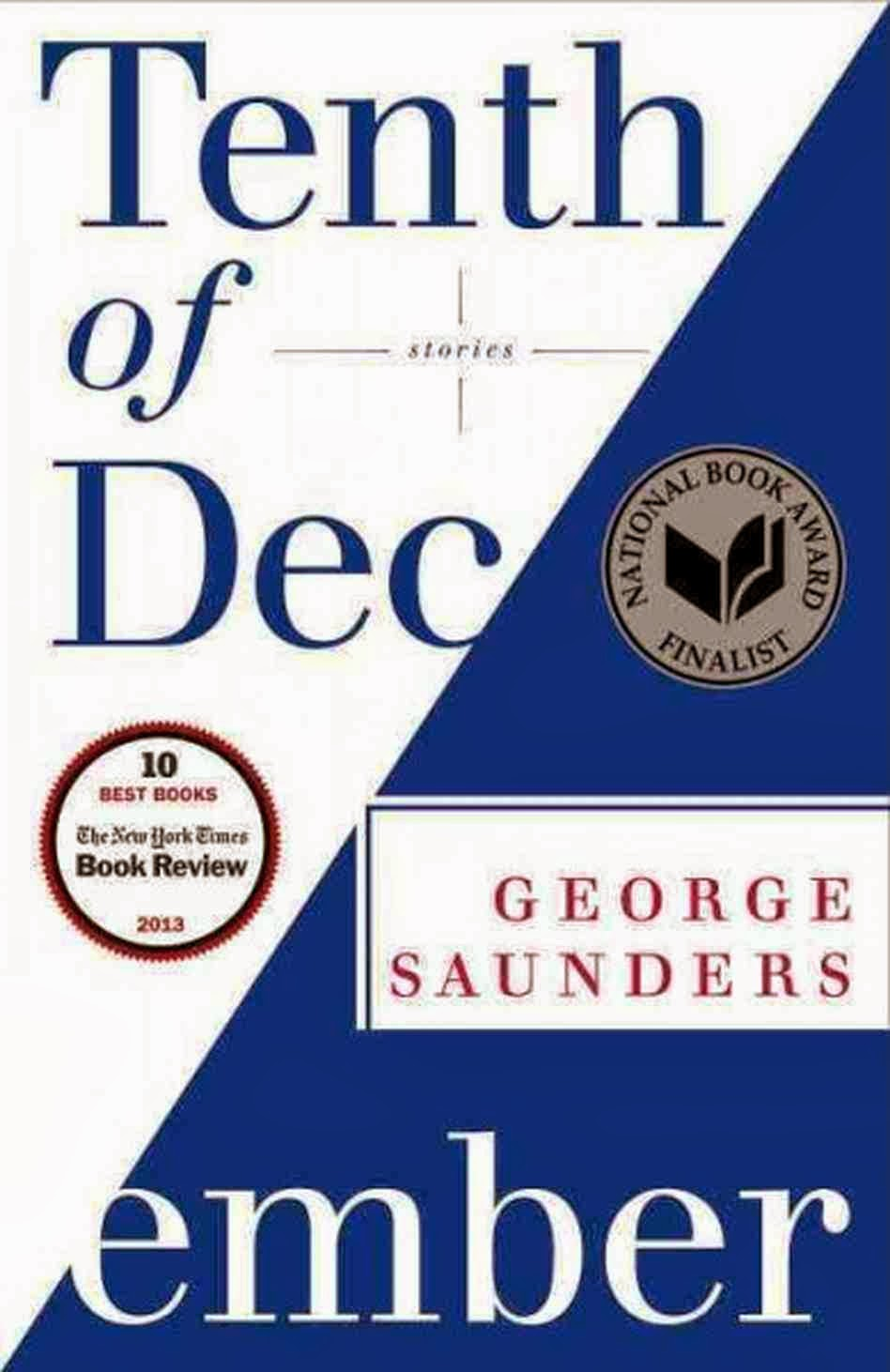 What I've Been Reading Lately (Dec 13)