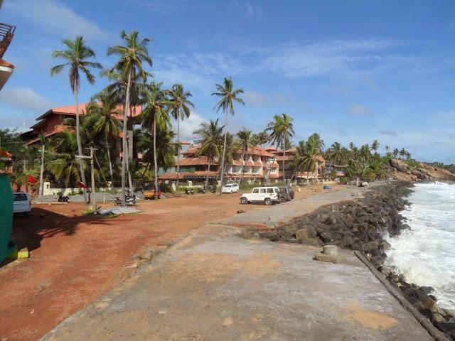 Uday Samudra Leisure Beach Kovalam (C) Kundenfoto