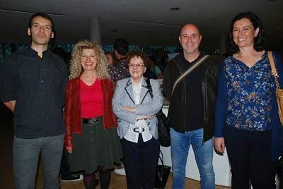 Escritores invitados al II Congreso de Jóvenes Lectores