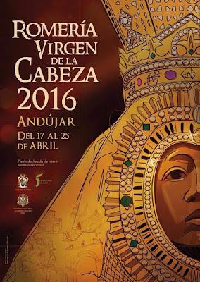 Romería de la Virgen de la Cabeza 2016 - Javier Urraco Pérez