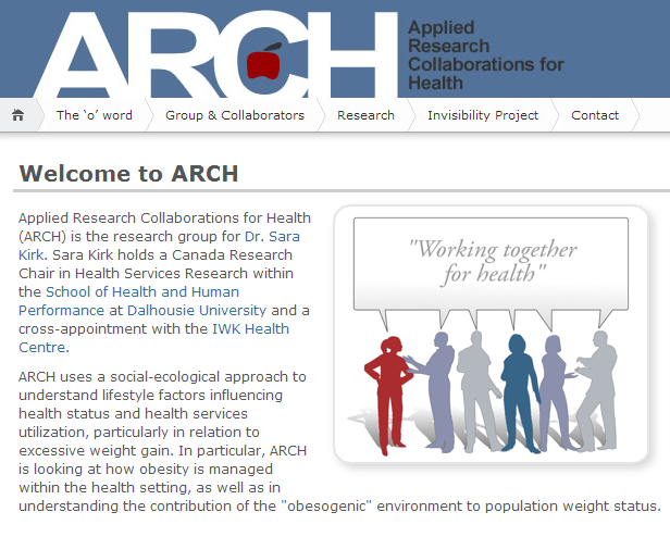 Weighty Matters: Guest Post: Innovative Study Gets Doctors and