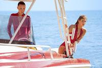 Ilfenesh Hadera and Alexandra Daddario in Baywatch (2017) (39)