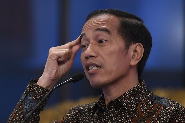 Dituding Kriminalisasi Ulama, Jokowi: Sampaikan ke Saya Ulamanya Siapa?