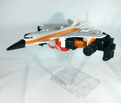 perfect effect PC-01 vehicle modes