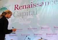 Ренссанс Капитал присваивает деньги клиентов