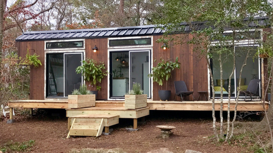 Tiny House Town Shelter Supply Co Tiny House