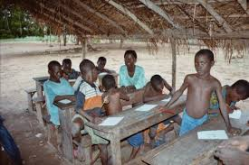 The negative impact of poverty on a child's education