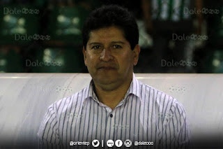 Oriente Petrolero - Eduardo Villegas - DaleOoo Comunidad Digital Club Oriente Petrolero Oficial