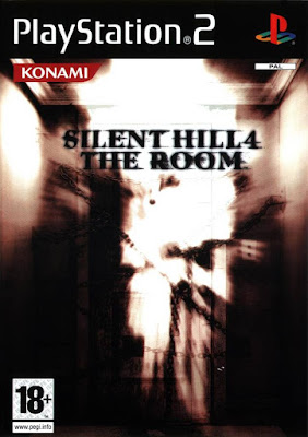 Silent Hill 4: The Room 2004 PS2 PAL Multi Spanish