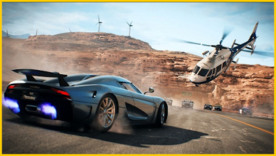 Free Need For Speed Payback