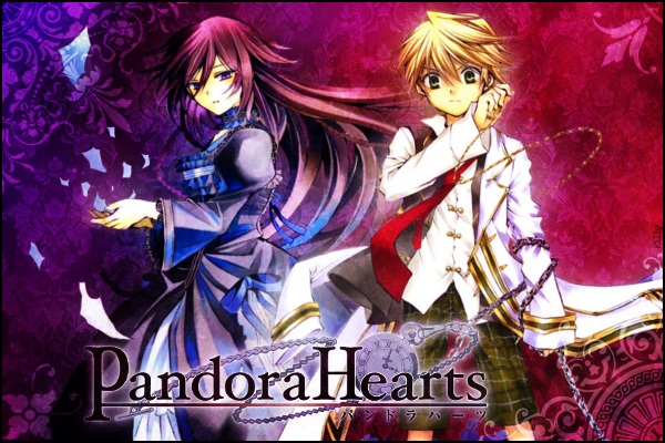Pandora Hearts Subtitle Indonesia