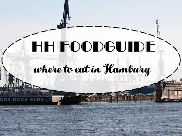 HH Foodguide: Meine Lieblingsrestaurants in Hamburg