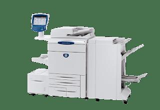 Xerox DocuColor 242 Driver Download