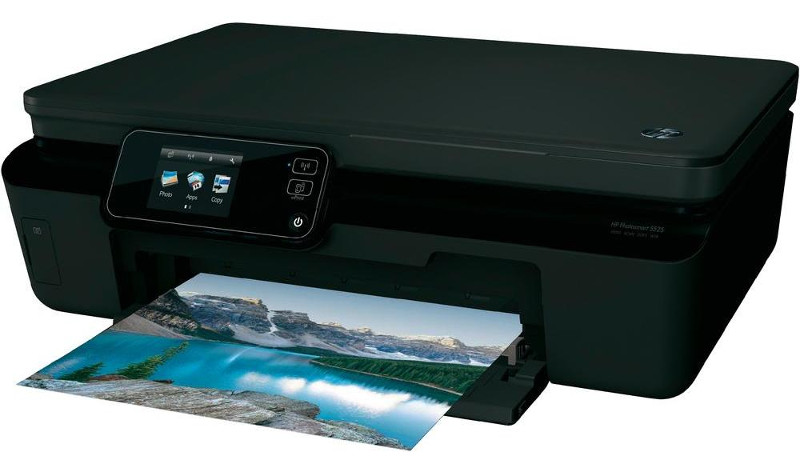 HP Deskjet Ink Advantage e-All-in-One Printer - Driver Downloads