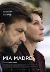 pelicula Mia Madre (My Mother) (2015)