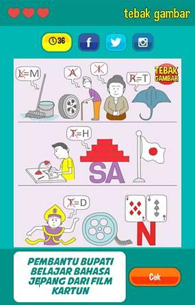 kunci jawaban tebak gambar level 41 no 10