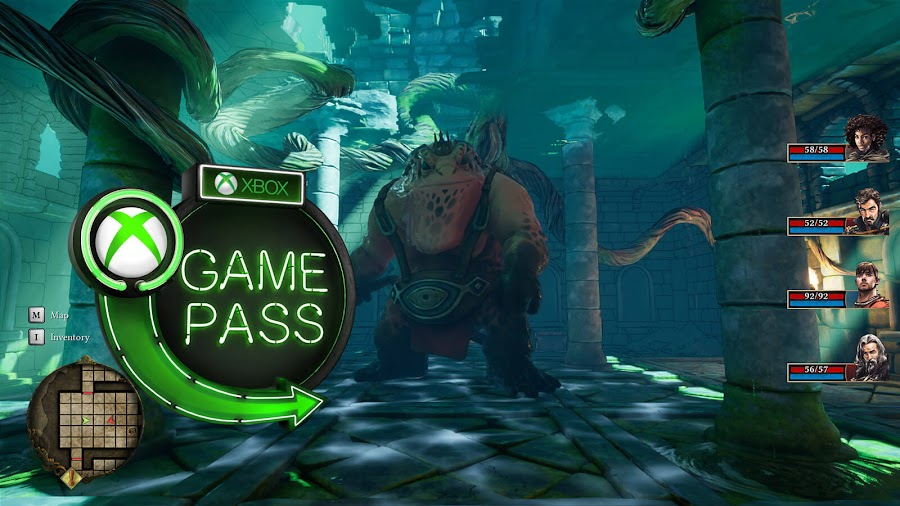 xbox game pass 2019 operencia the stolen sun xb1