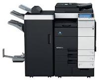 Konica Minolta Bizhub 754E Printer Driver