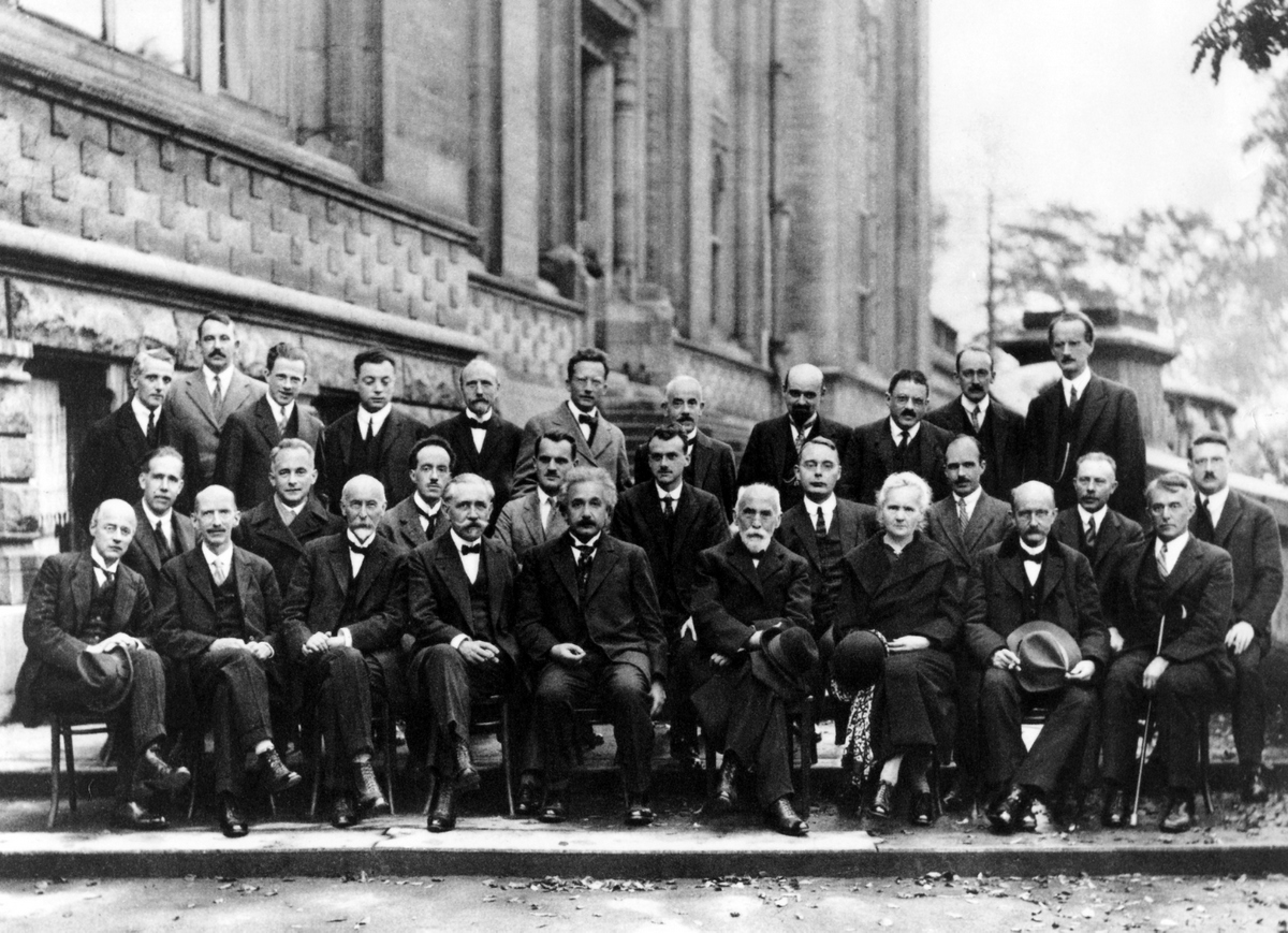 World Famous Scientists You Must Know