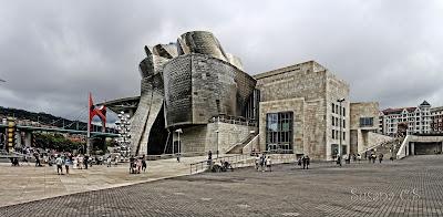 Día Internacional de los Museos - Museo Guggenheim