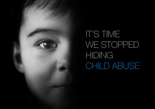 Child Abuse- Mubashra Saleem         -          Jeevan Mag