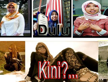 Gambar: Nur Amalina Che Bakri Seksi?