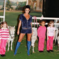 Equestrian Life Celebraties Katie Price And Zara Phillips Both Launch Equestrian Clothing Lines