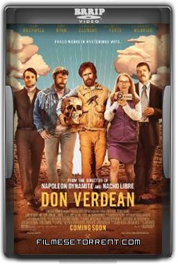 Don Verdean Torrent Dublado