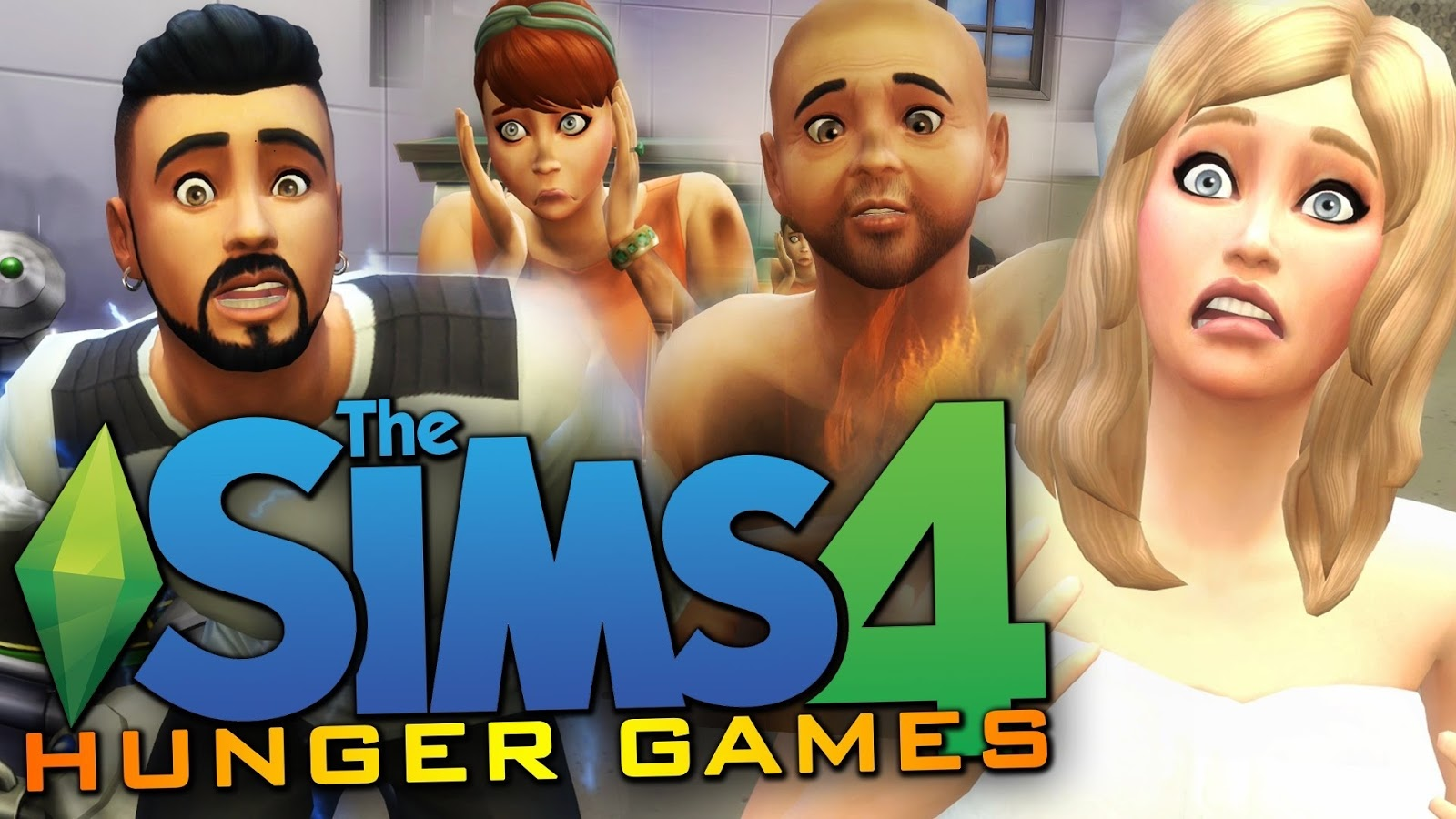 how do you download sims 4 on pc for free
