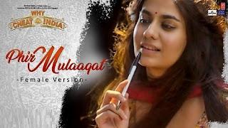 Phir Mulaaqat Female