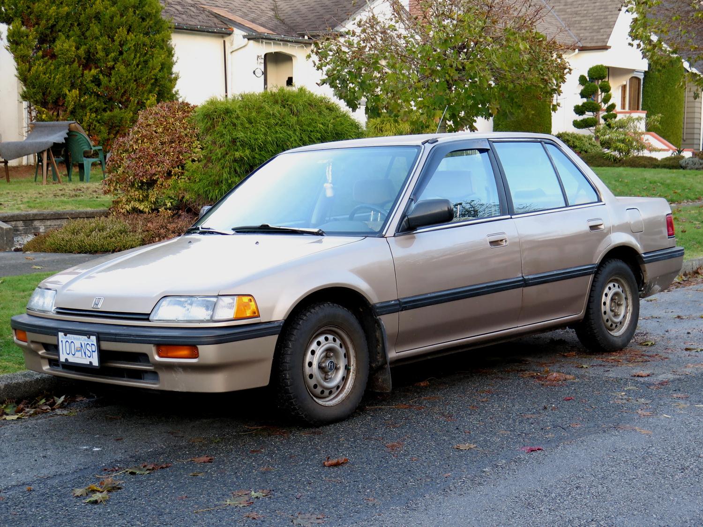 Kekurangan Honda Civic 1990 Tangguh