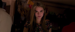 the face of an angel cara delevingne