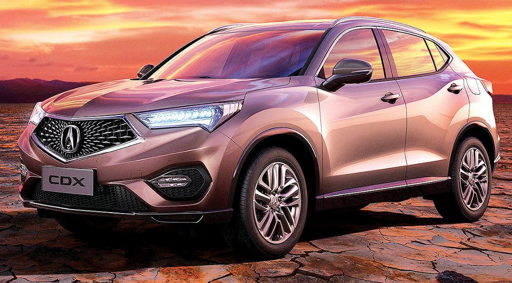 2020 Acura Rdx Price Exterior And Release Date